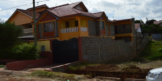 Kasarani Double Storey- For Sale