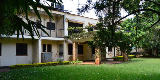 Lavington Double Storey for Rent