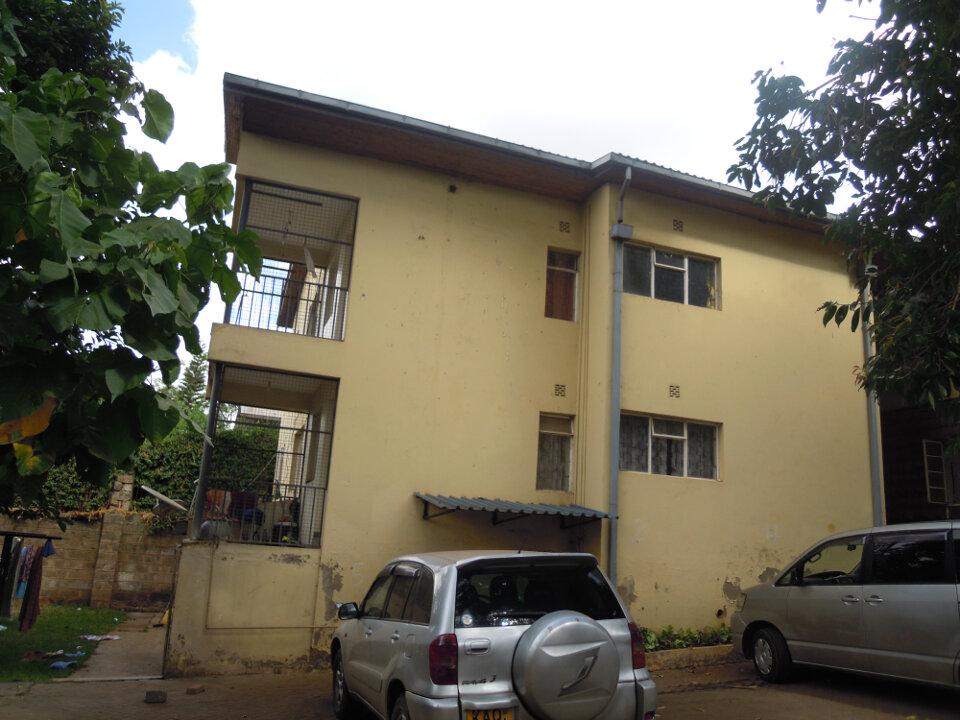Parklands- Apartment to Sale