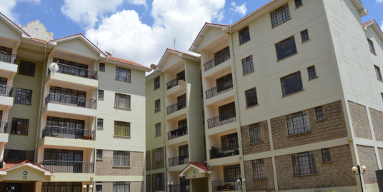 Waiyaki way 87: Apartment – for Sale.