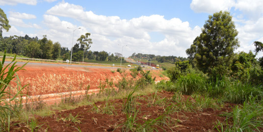 Southern Bypass, Kikuyu-Prime Multiple user Land. for Sale