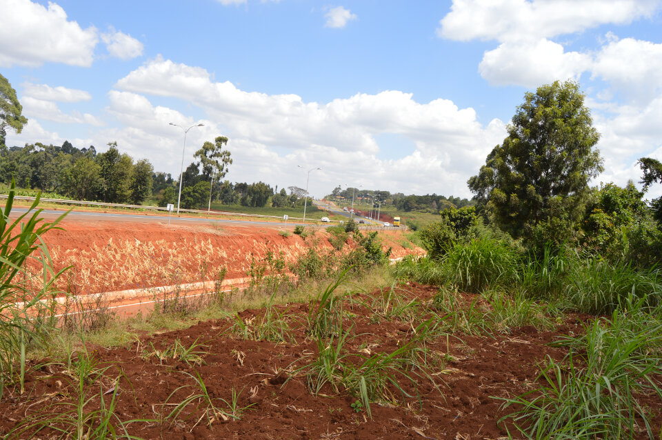 Kikuyu-Prime Multiple user Land. for Sale