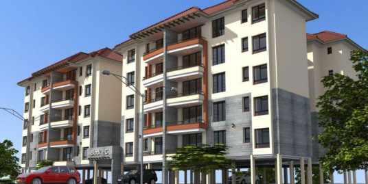 Mombasa Road-Apartments for Sale