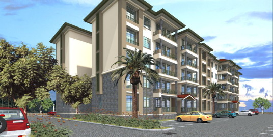 Waiyaki Way: Apartments – For Sale.