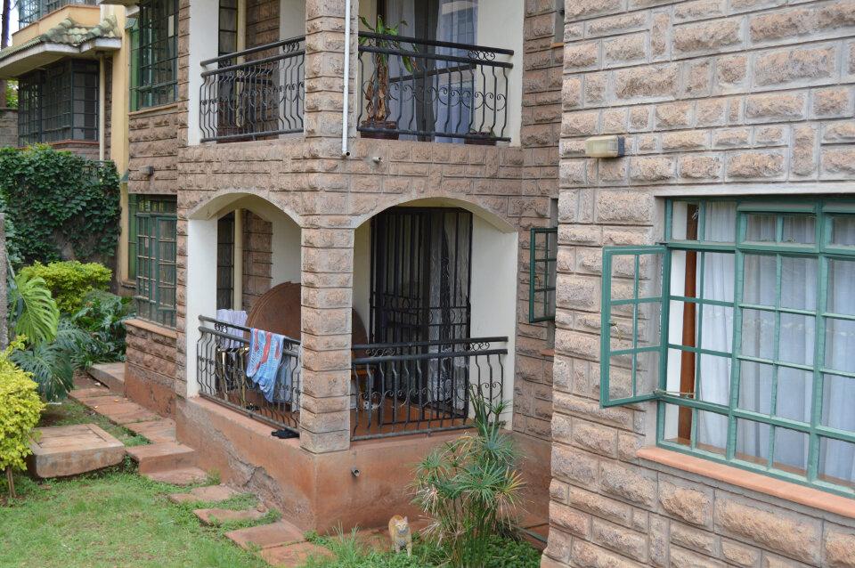 3 Bedroom Apartment-Lavington-For Sale