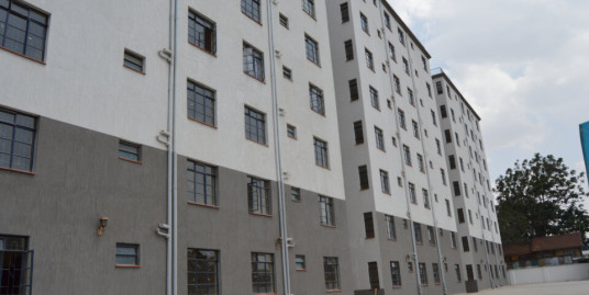 Kilimani: 3BR new Apt for Sale.