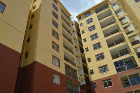 Lavington: 2BR New Apartment to Let.