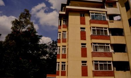 Westlands: 4 BR Apartment To Let.