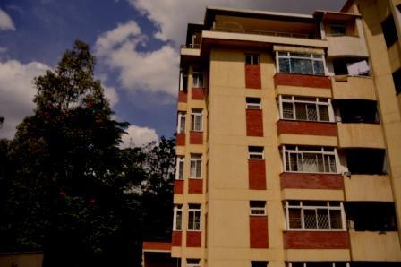 Westlands: 4 BR Apartment To Let.