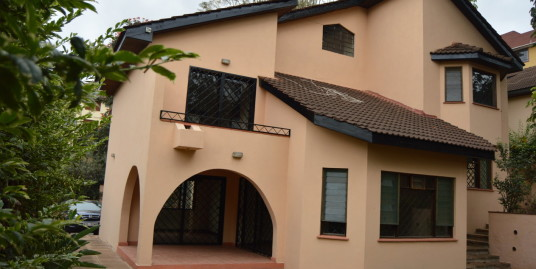 Lavington-4br Townhouse-To Let