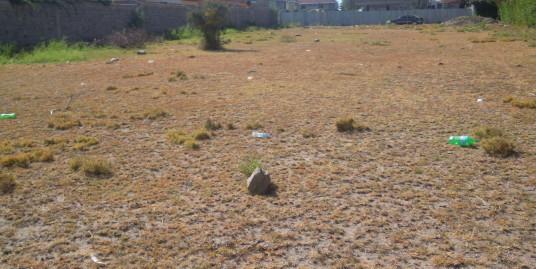 Kitengela, Muigai: 1/2 Acre Plot.
