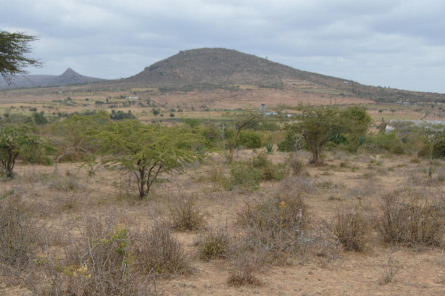Lukenya, Athiriver: Land.  Sale.