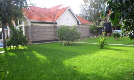 Mombasa Road, Syokimau – Bungalow. Sale.