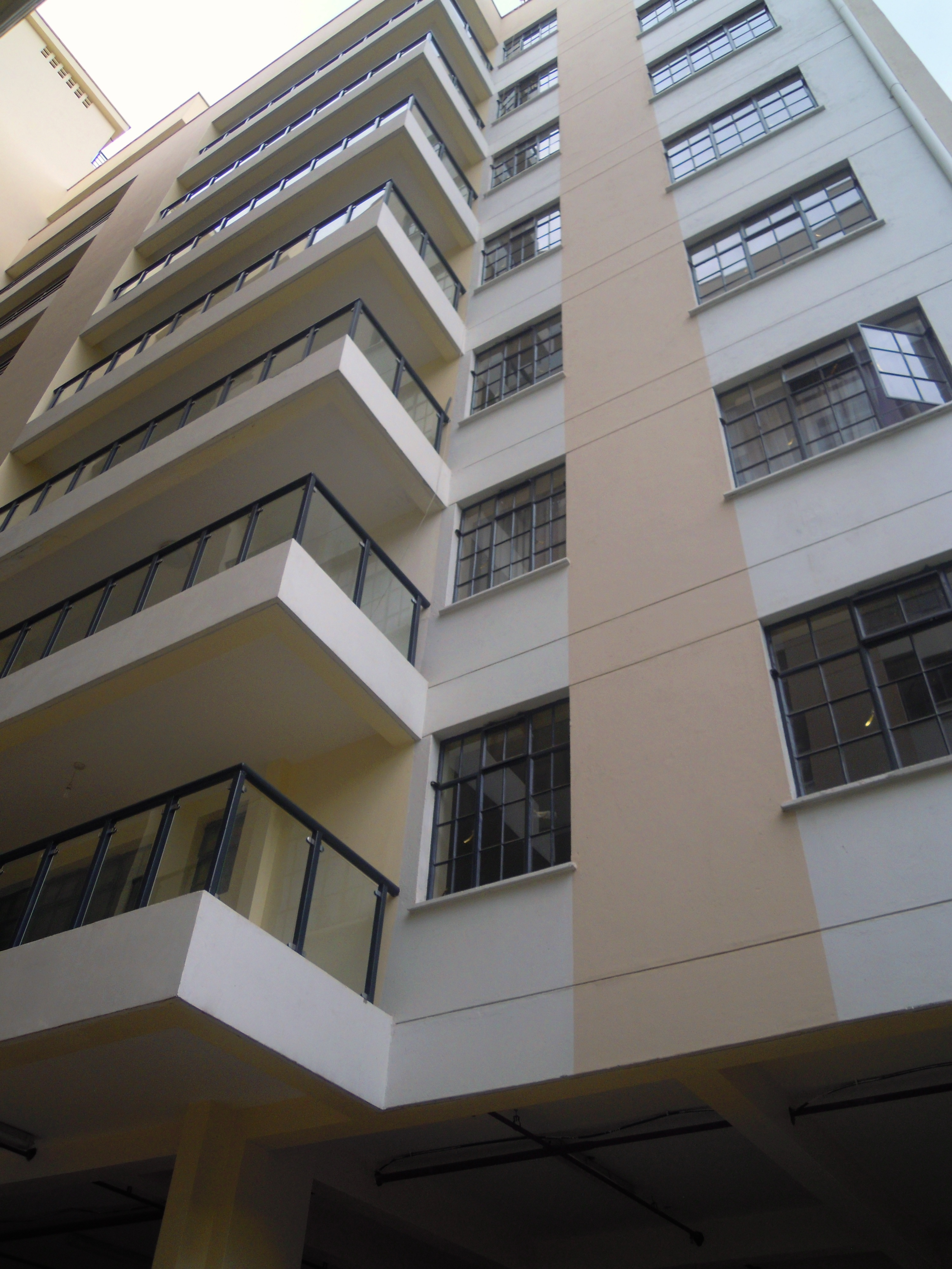 Kilimani. 2 & 3 Bedroom, Dsq Apts.