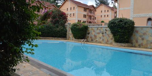 Kileleshwa: 6 BR Villa. To Let.