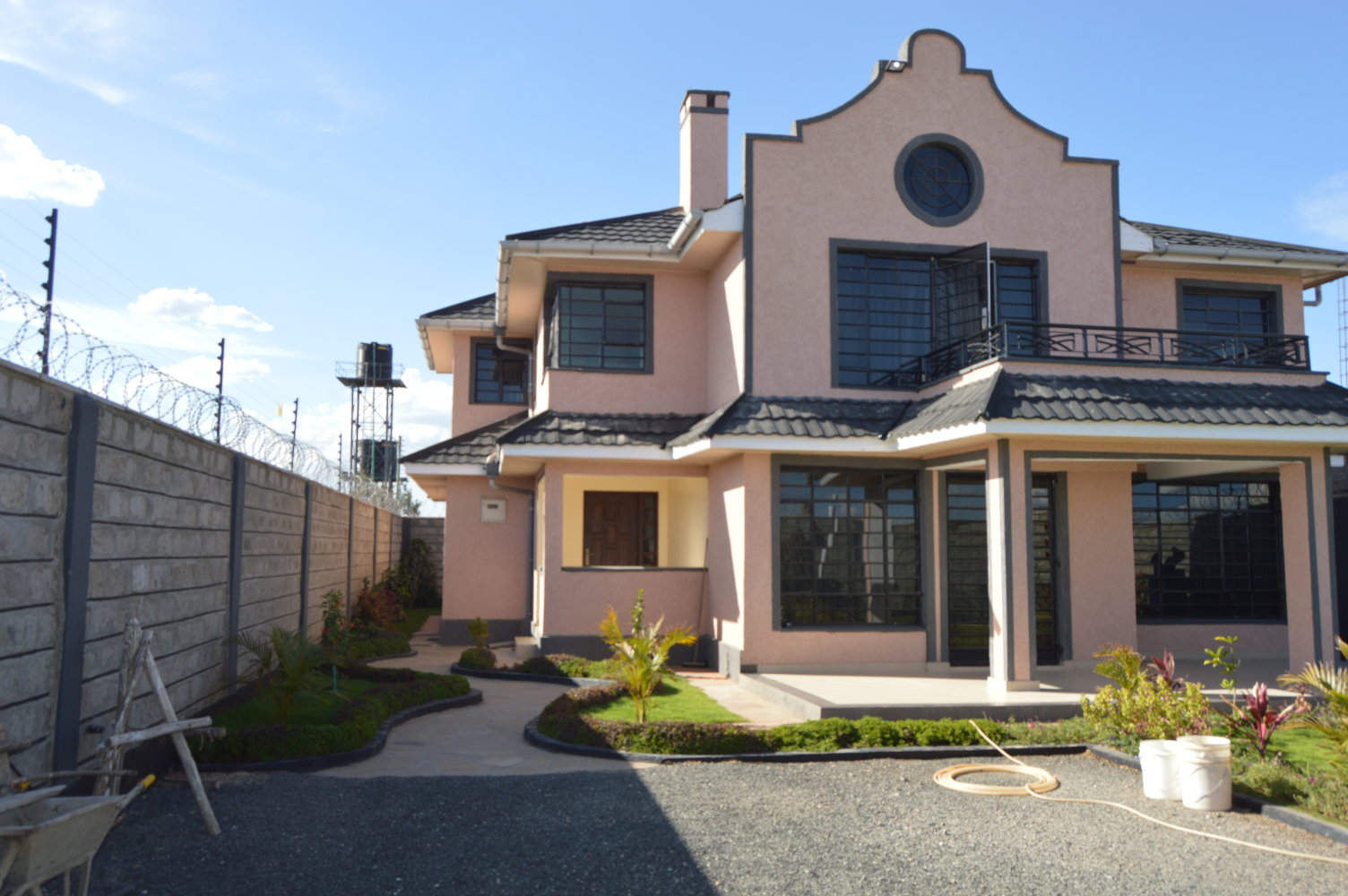 Syokimau- Double Storey- For Sale