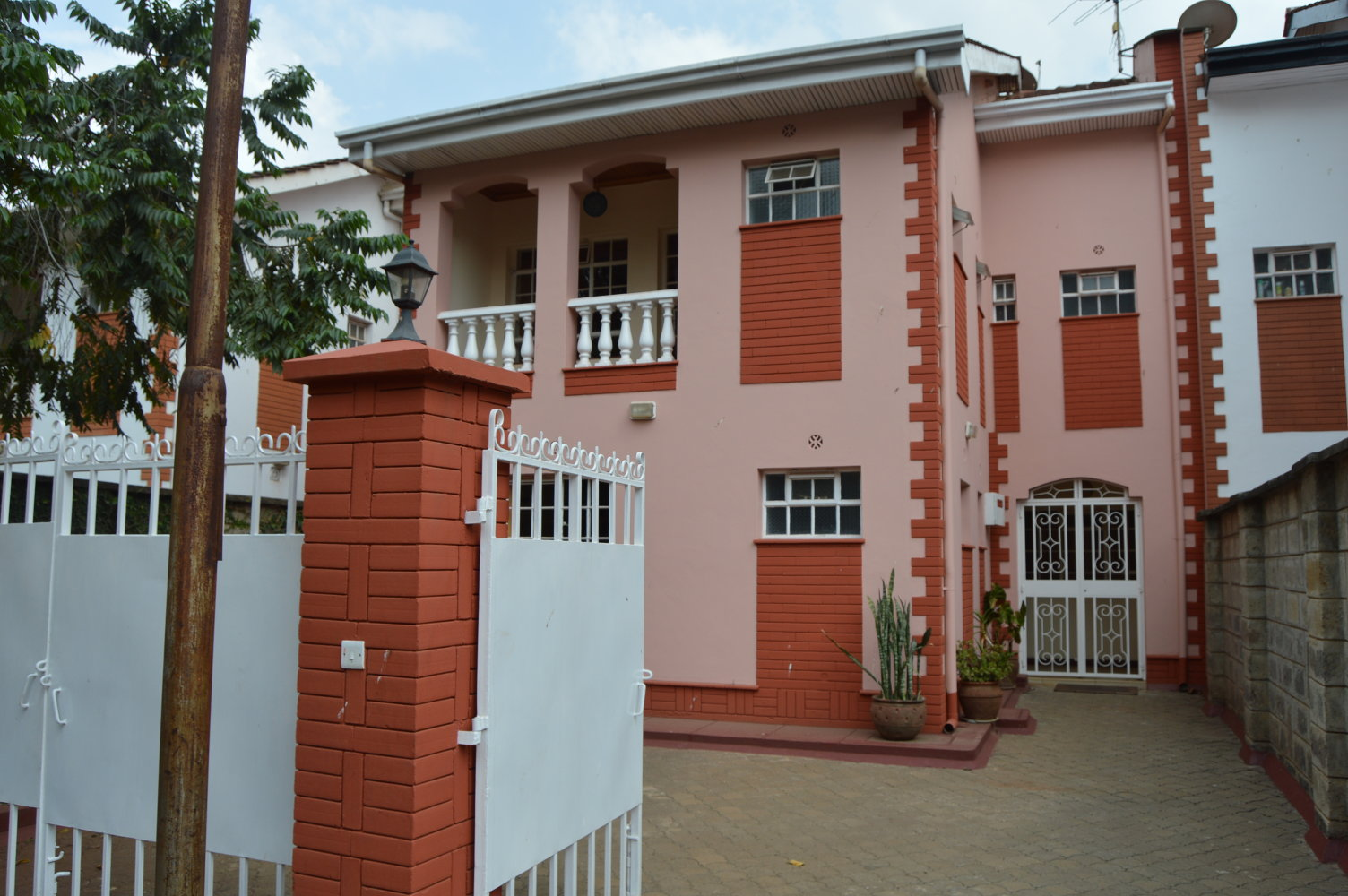 Lavington-Hadheru-Townhouse-To Let