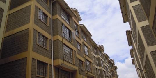 Mlolongo: 2BR Apartment.