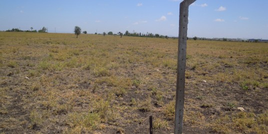 Kisaju: 5 Acres Industrial Land.