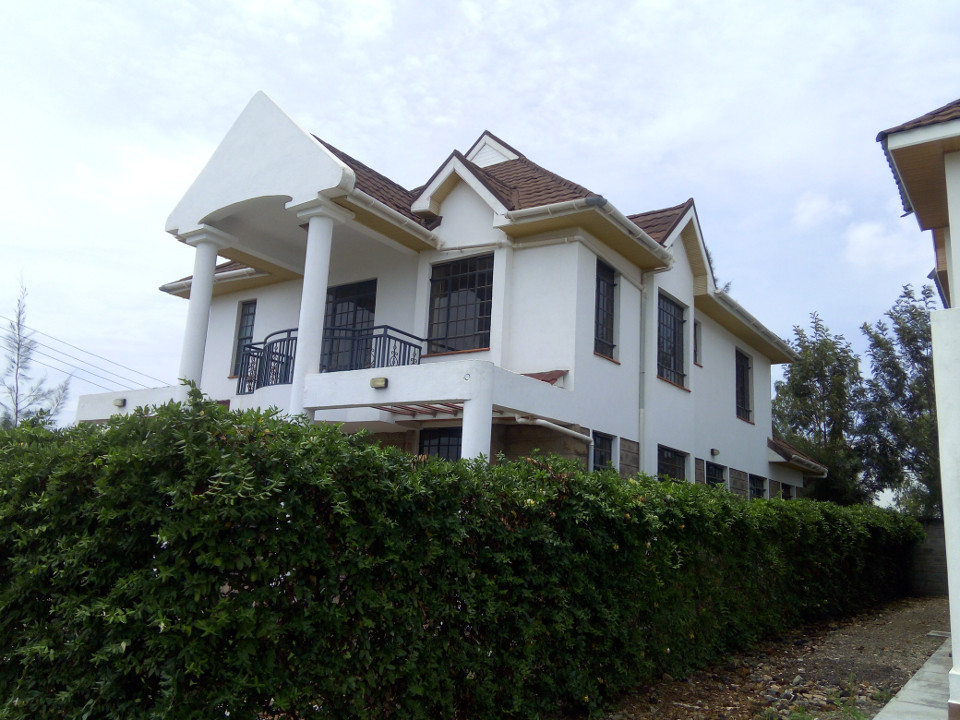 Syokimau- Townhouse- For Sale