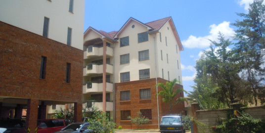 3Bedroom Apartment- To Let