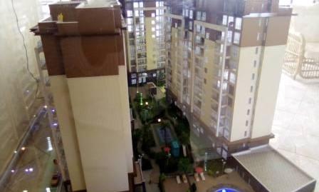 Mombasa Road, Syokimau: Apartments.