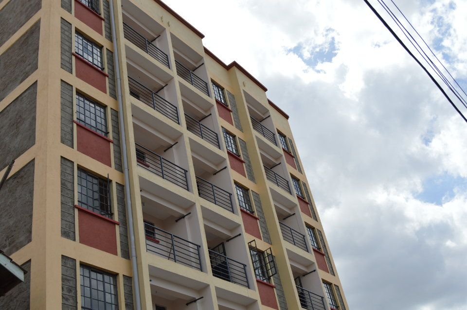 1 bedroom Apartments -To Let