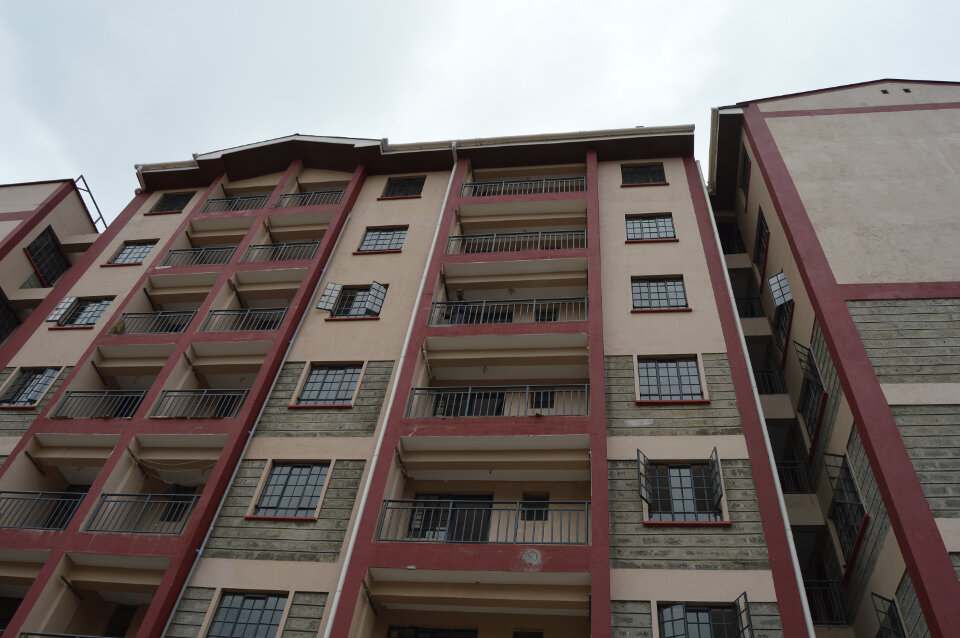 1&2 Bedrooms Apartment -To Let